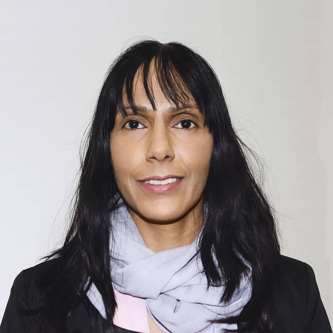 Raeanne Ali